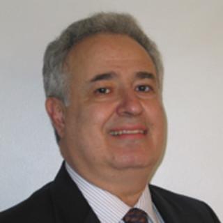 Ibrahim Hitti, MD