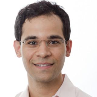 Samir Shah, MD