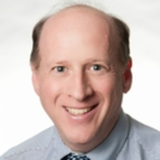 Andrew Porges, MD
