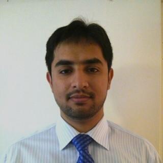 Ashhar Bhurgri, MD
