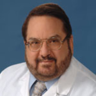 Geoffrey Graham, MD