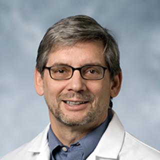 Marc Dinga, MD