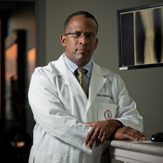 Eric Johnson, MD