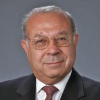 Magdi Mikhael, MD