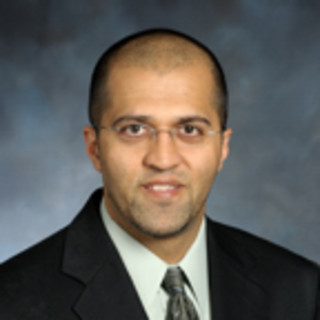 Ahmer Rehman, MD