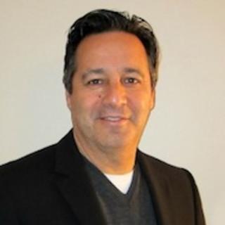 David Bergman, MD