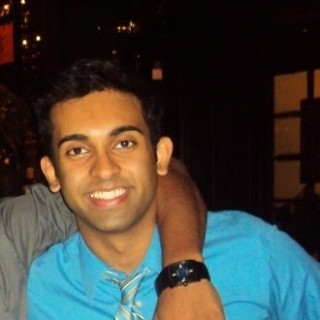 Priyam Vyas, MD