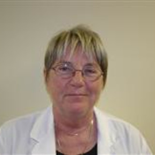 Rose Mohr, MD
