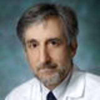 Bernard Cohen, MD