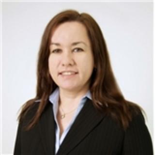 Kristina Belostocki, MD