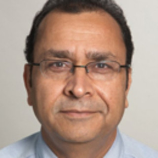 Khalid Khan, MD