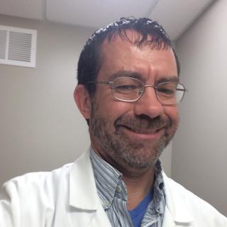 Keith Kentch, MD