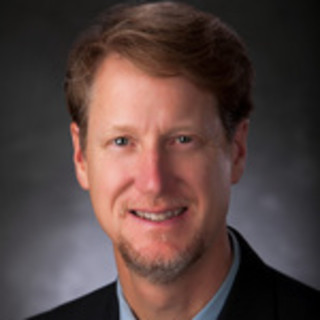 Gregg Shivers, MD