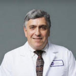 Robert Giusti, MD