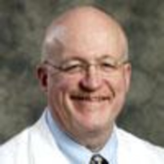 William Wickemeyer, MD