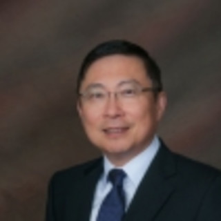 Peter Wang, MD