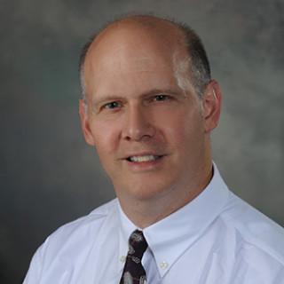 Glenn MacNichol, MD