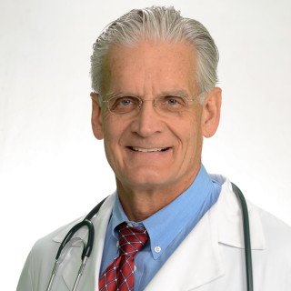 Gregory Istre, MD