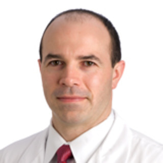 Richard Rodgers, MD