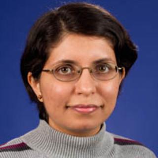 Divya Laxmikant, MD