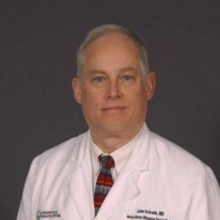 John Schrank Jr., MD