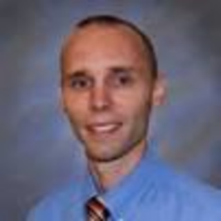 Nathan Hales, MD