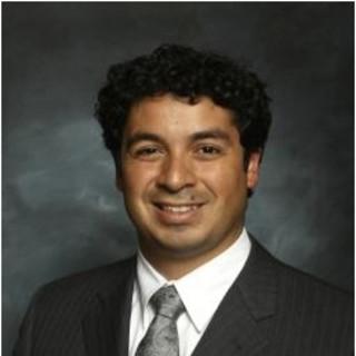 Ernesto Gonzalez, MD