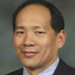 Laurence Ho, MD