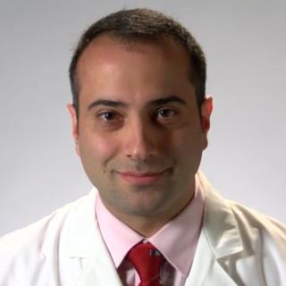 Amin Herati, MD