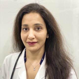 Seema Bhansali, MD