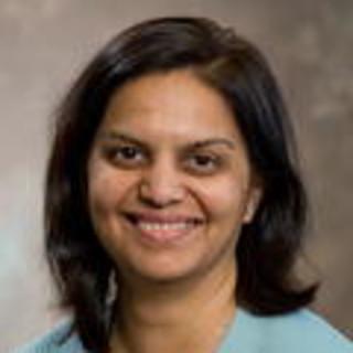 Farzana Pashankar, MD
