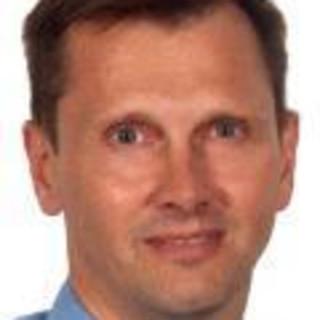 Alan Cox, MD