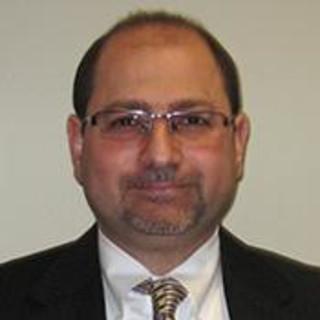Adeeb Alshahrour, MD