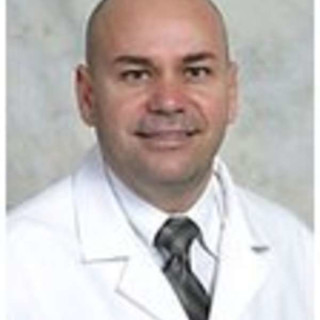 Allan Rodriguez, MD