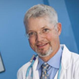 James Scherer, MD