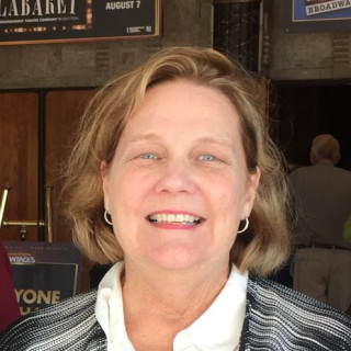 Kathryn Johnston, MD