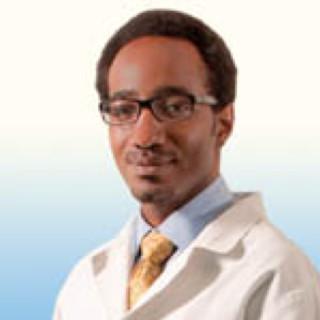 Elijah Johnson, MD
