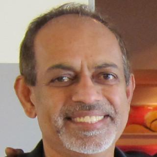 Vijay Menon, MD