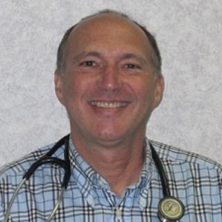 Larry Berman, MD