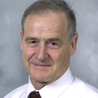 Thomas Smallman, MD