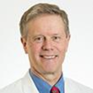 Larry Cantley, MD