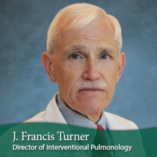 J. Francis Turner Jr., MD