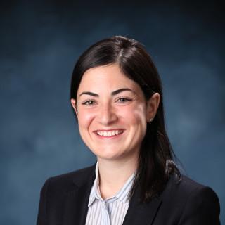 Rebecca Burr, MD