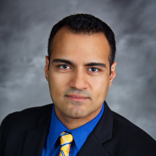 Sahil Mullick, MD