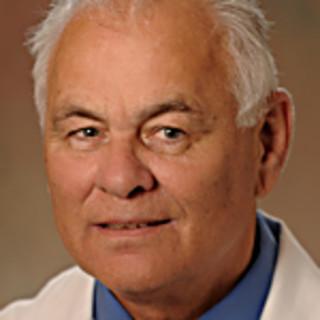 Robert Macmillan, MD