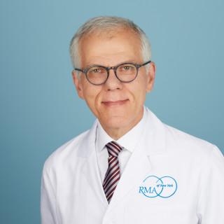 Lawrence Grunfeld, MD