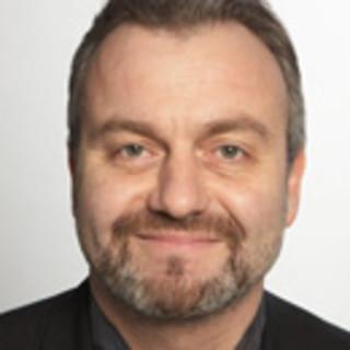 Iliyan Ivanov, MD