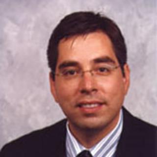 Eduardo Fletes, MD