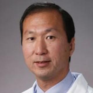 Tony Cho, MD
