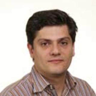 John Mourani, MD